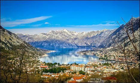 Hidden Places in Montenegro Kotor