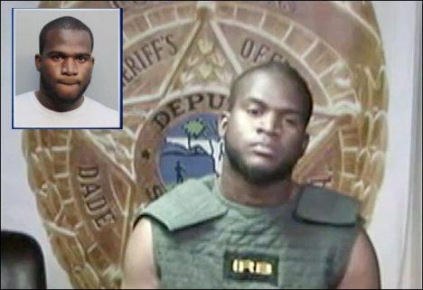 Florida Tourist Rapist Behind Bars Miami Tourist Rapist Casey Terrell Miller jailed