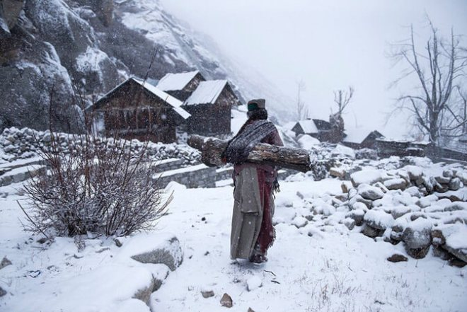 National Geographic travel photos year northern india