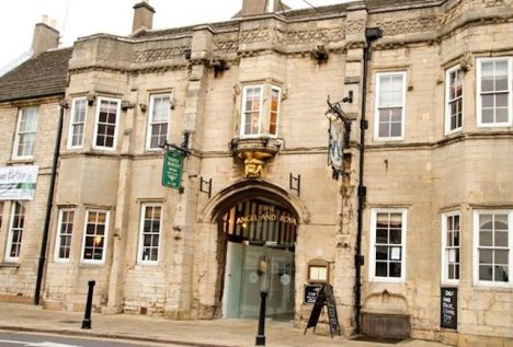 Top 5 worlds oldest hotels
