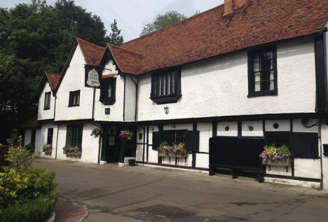 Top 5 worlds oldest hotels The Old Bell