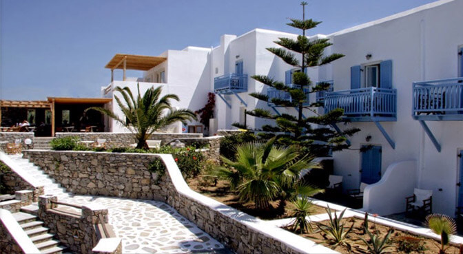Top 10 Islands World Mykonos