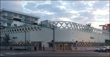 Florida Tourist Rapist Behind Bars Walgreens at 1011 Alton Rd, Miami