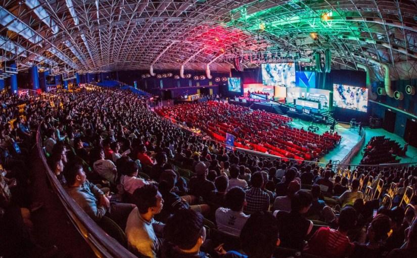 Event Tourism: eSports