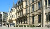 Hidden tourist spots-Luxembourg