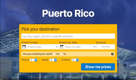 Latin america travel destinations