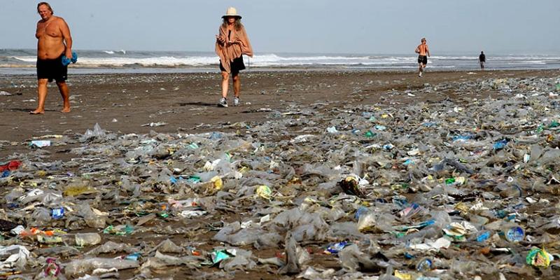 byebye plastic bags bali