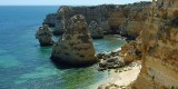 cheapest beaches europe algarve portugal