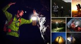 Camping Headlamps Flashlights Torches