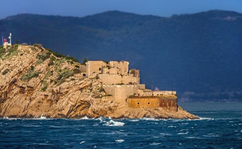 Hidden Tourist Spots: Kotor, Montenegro