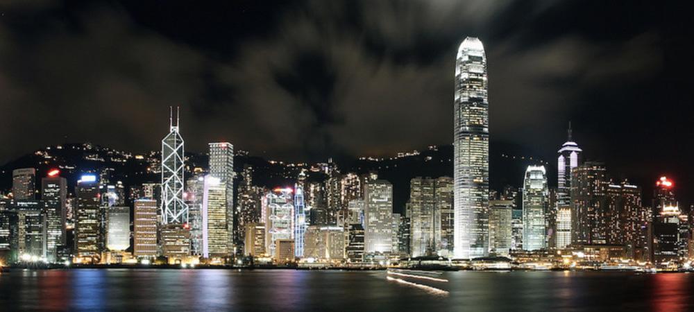 hongkong strong