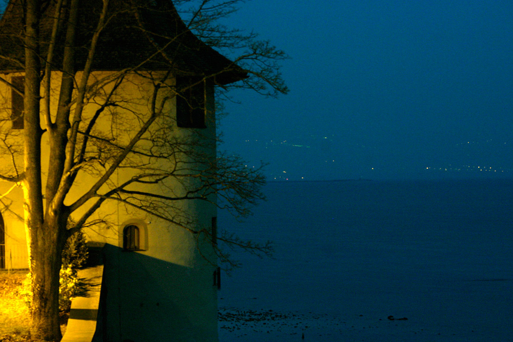Germany Lindau Lake Constance