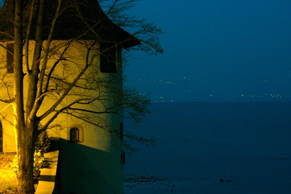 German Gems Lindau Lake Constance