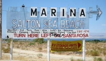 California's Coastal Highway reopens at Gorda - Hugging