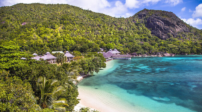 Top 10 Islands in the World: Seychelles