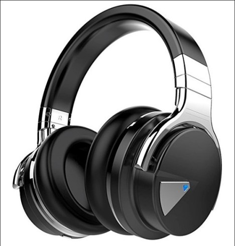 wireless noise canceling headphones cowin