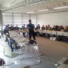 Remediating Urban Space Symposium