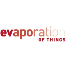 Evaporation of Things: 13-14 March