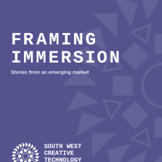 Framing Immersion