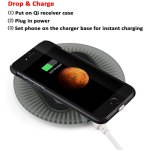 Antye Qi Wi charger.