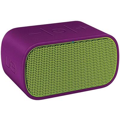 Caixa De Som Bluetooth Ue Mini Boom