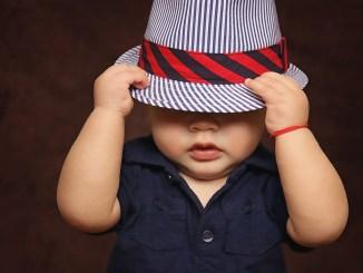 似合う帽子