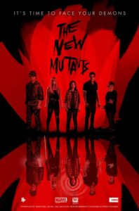 The New Mutants Poster 6