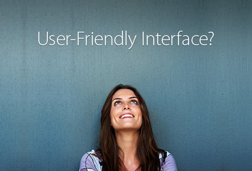 user-friendly-interface