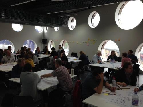 LDS workshop