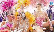 Simon Carabet - show diễn của các cô gái chuyển giới xinh đẹp Thái Lan