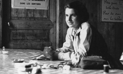 Rosalind Franklin i Paris 475