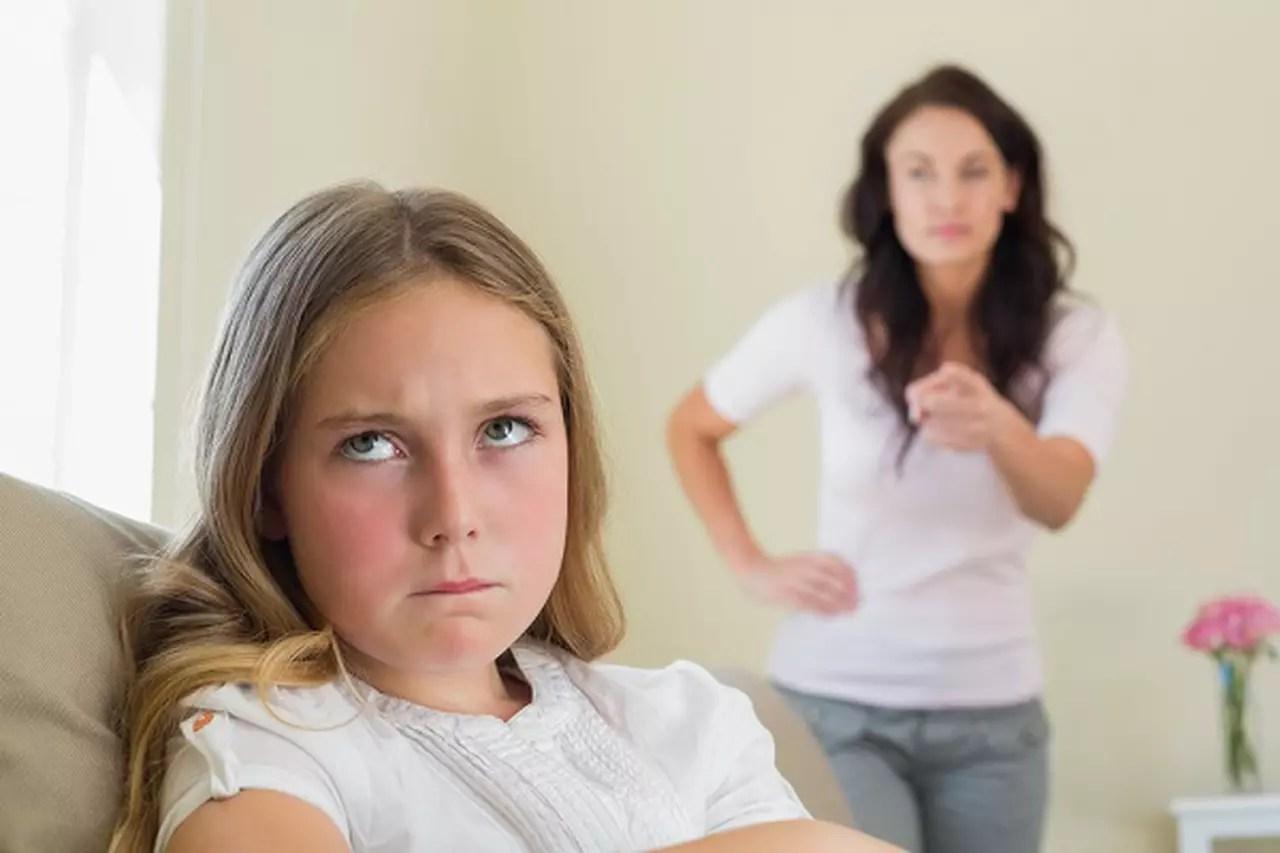 نتيجة بحث الصور عن منع اكتساب الطفل ألفاظ سيئة