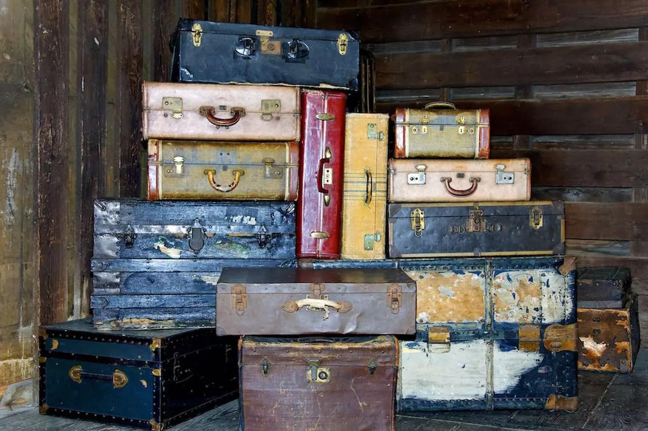 Oggetti Vintage Ricordi Di Valore Da Sfoggiare In Casa