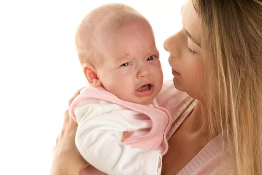 إحذري مخاطر الإسهال عند الطفل الرضيع
