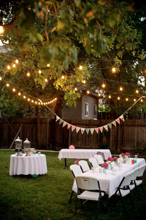 38 graduation party ideas for the best party on the block cassidy rh cassidylucille com
