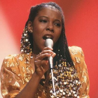 Patrice Rushen, serving bead game proper | WHO'S THAT BROWN ...
