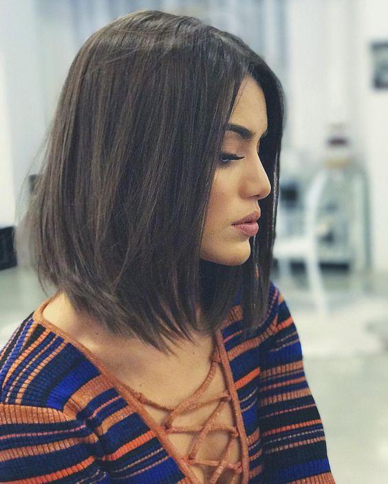 """2,004 curtidas, 50 comentários - Dafne Evangelista (@dafne_evangelista) no Instagram: """"New hair cut . Obrigada pelo carinho de sempre minha linda @camilacoelho #dafneevangelista…"""""""