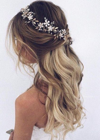 Ideas de peinados para el día de tu boda