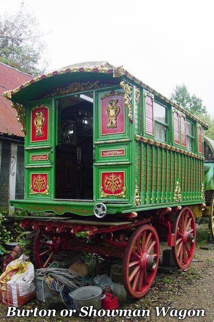 Gypsyvan #gypsywagon #offgrid #tinyhouse