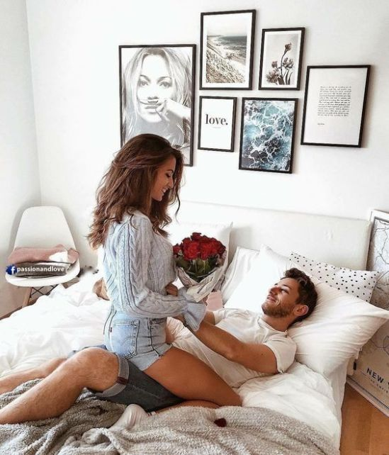 15 Things Women Want In Bed You Had No Idea About