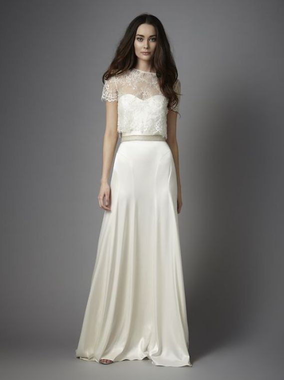 Catherine Deane 2016 Bridal Collection