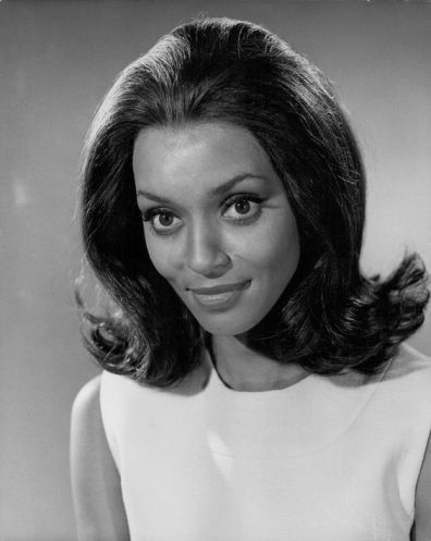 "Actress #VonettaMcGee - she was the leading lady in the horror movie classic "" #Blacula ""....This list is amazing"