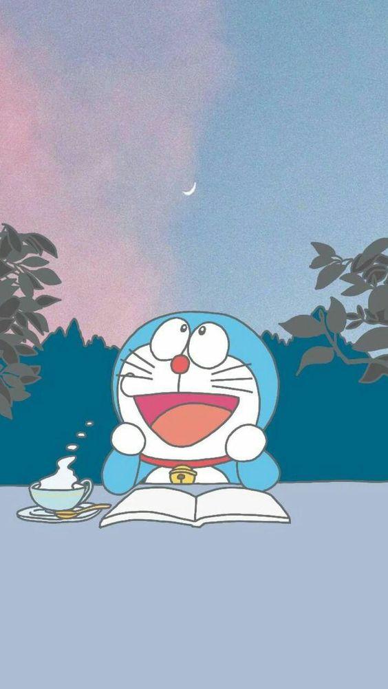 Doraemon Wallpaper 23