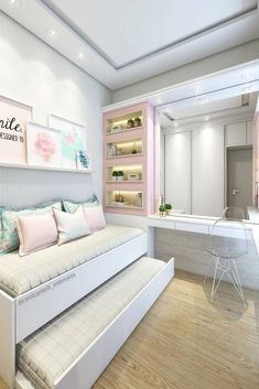 Teenage Bedroom Ideas Images