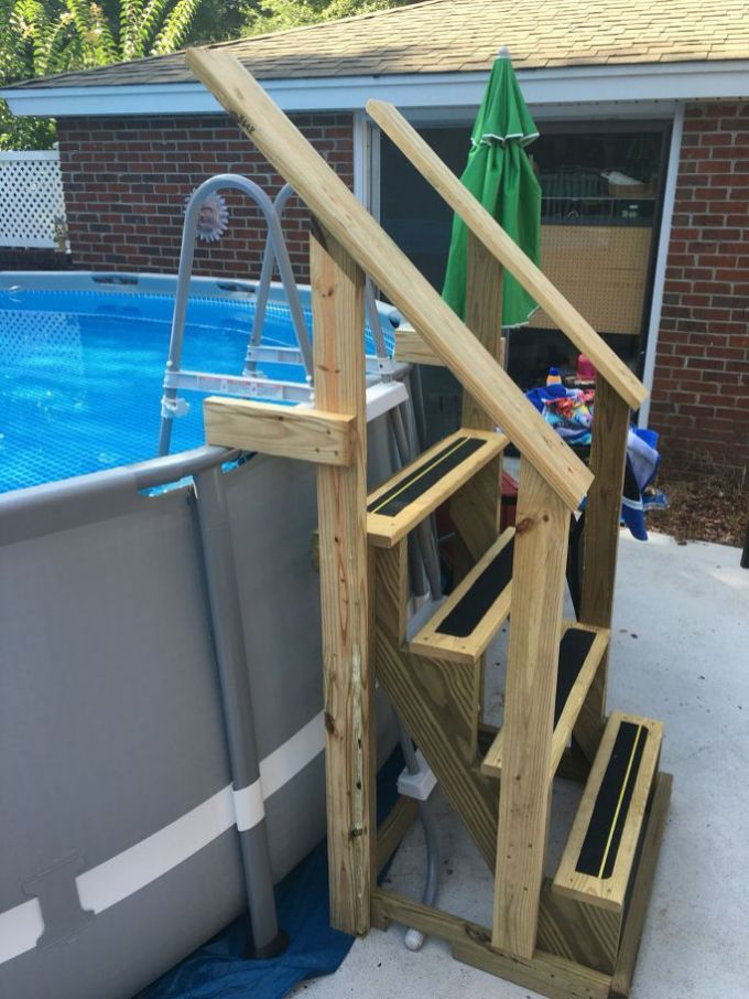 Backyard Pool Ideas Cheap