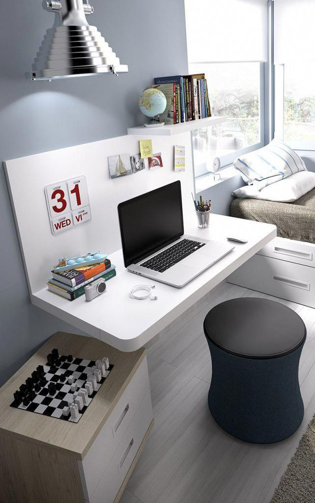 Teenage Bedroom Ideas Male