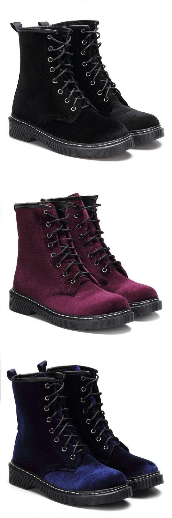 Boots ideas colour
