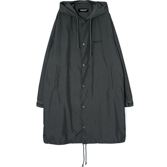 キムタク着のアンダーカバーのコーチジャケット