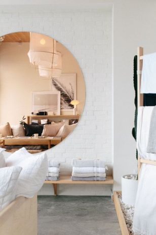 Desain Kamar Tidur Sempit Tanpa Jendela  punya kamar tanpa jendela ini triknya biar tidak sumpek