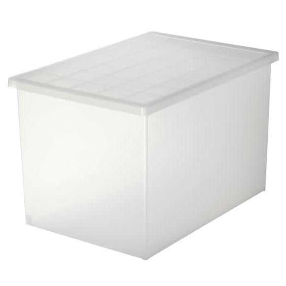 無印・ニトリ・ikeaのおしゃれな収納ボックスまとめ!おすすめの選び方を